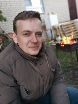 Владимир Пушкарский