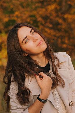 Анастасия Гусарова