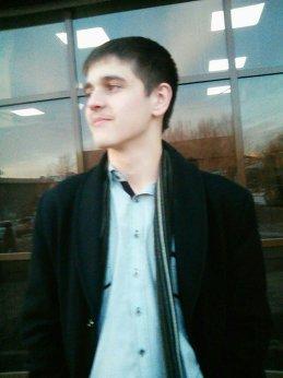 Алекс Карпенко