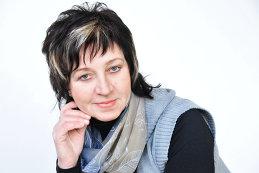 Olga Ger