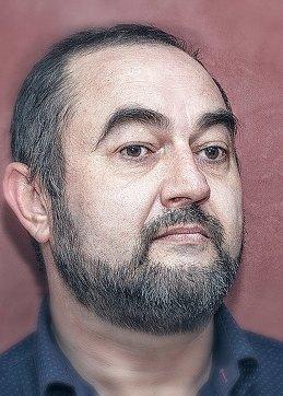 Вячеслав Цуркан