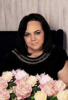 Tatiana Bobrikova