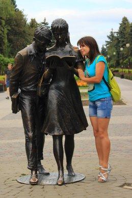 Екатерина Авлосевич