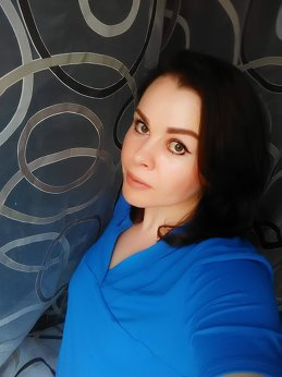 Наталья Владимировна Сидорова
