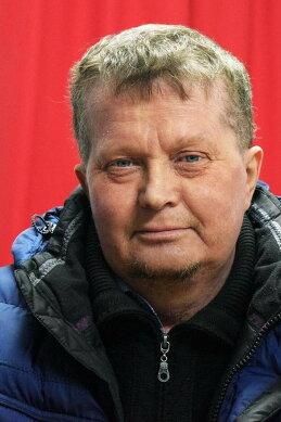 Михаил Полыгалов