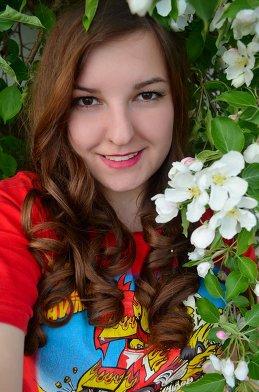 Юлианна Довженко