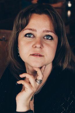 Евгения Сенченко