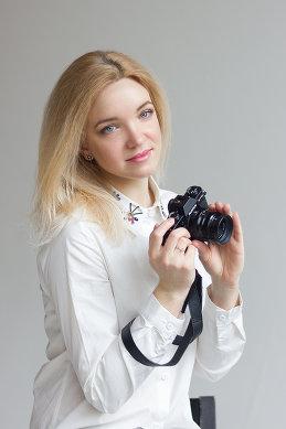 SonyaShoots София Сахарова