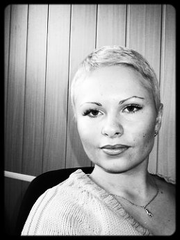 Дарья Блохина