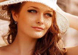 Мария Красивая