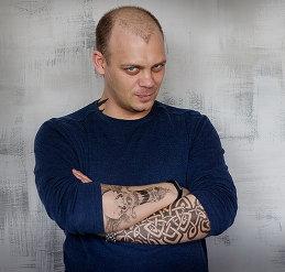 Vitaly Mazurenko