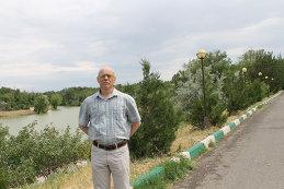 Федор Ефименко