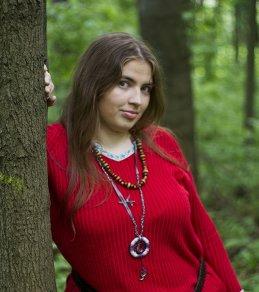 Елизавета Федотова