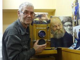 Альберт Аверков