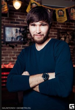 (AlexD) Алексеев Дмитрий