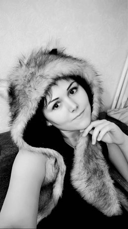 Марьяна Купряева
