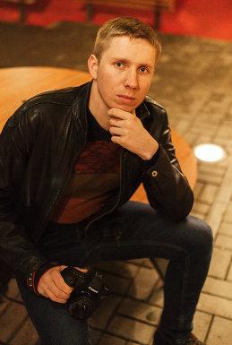 Максим Клипа