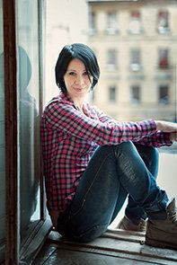 Tatiana Shkarupa