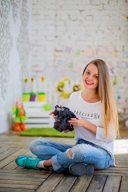 Ирина Яшкина