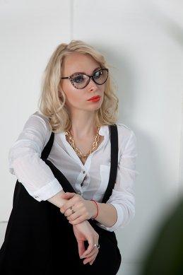 Марина Благодатская