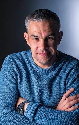 Dmitrii Гирев