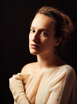 Дарья Аксёновв