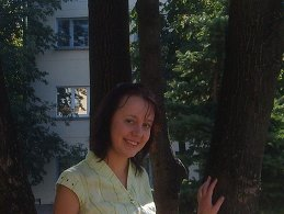 Ирина Ашутова