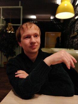 Александр Гладких
