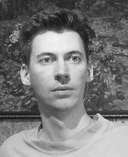 Дмитрий Cажнов