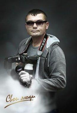 Алексей Отоф