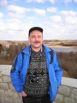 Дмитрий Солоненко