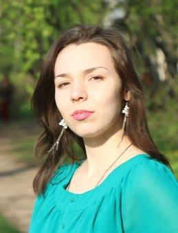 Руфина Ушакова