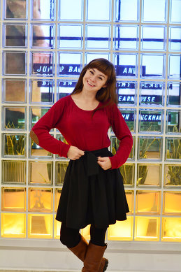 Полина Орнштейн