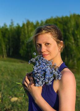 Екатерина Агаркова