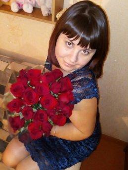 Татьяна Коноваленко