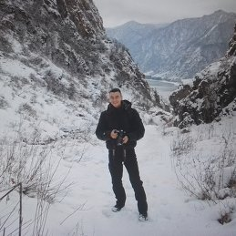 Alexey Ефремов