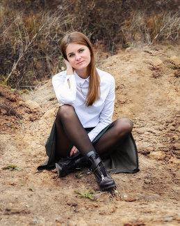Ольга Геращенкова