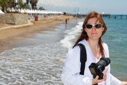 Irina Kodentseva