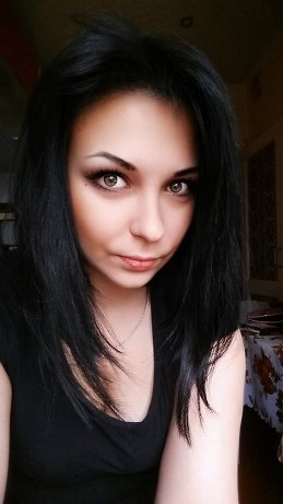 Екатерина Фрайер