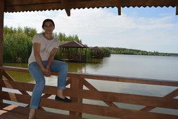 Татьяна Лаптева