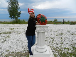 Ольга Полосенко