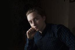 Алексей Барган