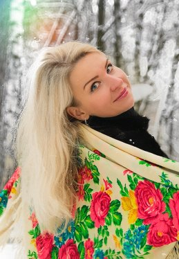 Алена Живанкова
