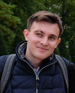 Юрий Куркин