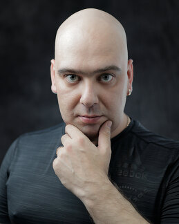 Станислав Смородин