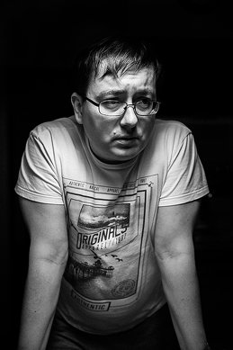 Юрий Кузьменок
