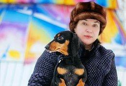 Юлия Ошуркова