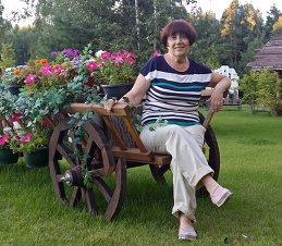 Galina Solovova
