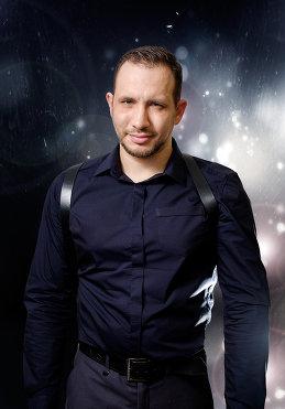 Владимир Сопин