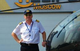 Михаил Сипатов